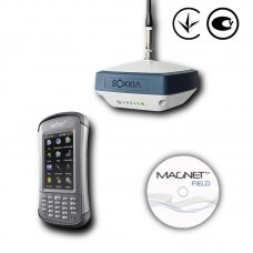 Роверний комплект SOKKIA GRX3 (ALLSIG, GSM/UHF/Long-Range Bluetooth) + Archer2 + MF